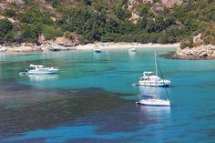 Anse de Fiume Santo - Plages Corse - My Corsica