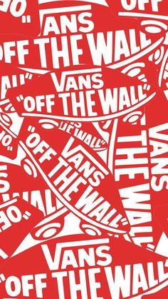 Cool Vans Logo Background Wallpaper I HD Images