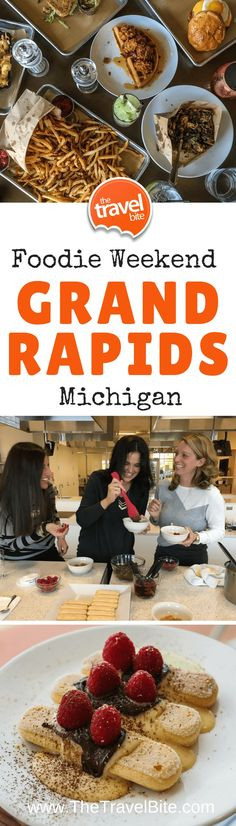 A Delicious Weekend In Grand Rapids ~ http://thetravelbite.com/: http://thetravelbite.com//destinations/north-america/weekend-grand-rapids/?utm_content=buffer571bf&utm_medium=social&utm_source=pinterest.com&utm_campaign=buffer