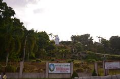 Our Lady of Lourdes in San jose Negros Oriental,Philippines