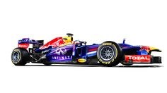 F1 2013 Red Bull Exclusive HD Wallpapers #3888