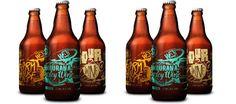 Packaging Spotlight: Rótulos exportação – Way beer