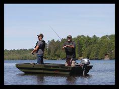 Boat Mode, Tetrapod, ATV trailer, Tetra-pod, Tetrapod boat, ATV Cart, Plastic ATV Trailer, Plastic Tub Trailer