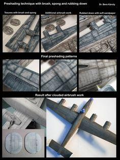 Scale modeling tutorials by Bera Károly. #scalemodeling #models #tutorials…