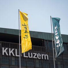 Seit einer Woche endlich offen: die beiden #Restaurants @lepiaf_luzern und @lucide_luzern im #kklluzern ! 🐤👩🍳✨ . Wir sind stolz, dass wir den beiden Restaurants ihr #Naming und #BrandDesign geben durften. 💬🙌🎨 . Danke für die super #Zusammenarbeit liebes @kklluzern. 🙏💙🤍 Viel #Freude und #Erfolg mit euren neuen Restaurants. 🚀💪💎 . #solididentities #brandingagency #restaurantbranding #gastrobrands #lucide #lepiaf #brandidentity #branddesign #logo #branding #logotype #corporatedesign… Restaurant Branding, Logo Branding, Corporate Design, Restaurants, Fair Grounds, News, Instagram, Lucerne, Pride