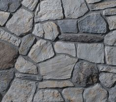 Cultured Stone Echo Ridge Old Country Fieldstone swatch