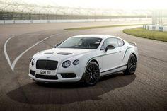 Bentley Continental GT3-R   DerTypvonNebenan.de