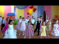"""""""Детский сад"""" видеоклип, Диана Кравцова, 6 лет, Донецк - YouTube"""