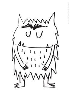 Coloring Page 2018 for Monstruo Colorear, you can see Monstruo Colorear and more pictures for Coloring Page 2018 at Children Coloring. Colors And Emotions, Feelings And Emotions, Kindergarten Art, Preschool Crafts, Spanish Colors, Notes To Parents, Monster Book Of Monsters, Elementary Spanish, Elementary Counseling