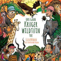 Afrikaanse kinderstorieboek vir kinders van 3-8 jaar, nou beskikbaar. Read more →