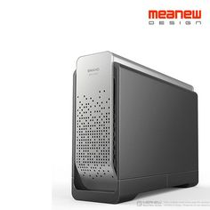 : Custom Computer Case, Id Design, Tower Design, 3d Camera, Home Technology, Machine Design, Texture Design, Design Reference, Minimal Design