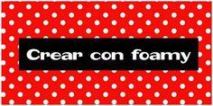 Crear con foamy: Como hacer un práctico porta vasos para fiesta Toilet Paper Roll Art, Rolled Paper Art, Foam Crafts, Arts And Crafts, Diy Crafts, Cloth Flowers, Felt Flowers, Animal Crafts For Kids, Ideas Para Fiestas