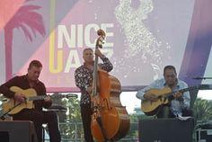 The Rosenberg Trio today symbolizes the quintessence of gypsy jazz. Django Reinhardt, Gypsy Jazz, Jaz Z, Jazz Festival, American Singers, Music Is Life, Night, Concert, Style
