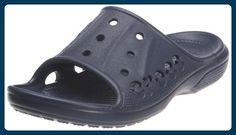 e200f2c8b9b3 crocs Baya Summer Slide 12000-410-192 Unisex-Erwachsene Dusch-   Badeschuhe