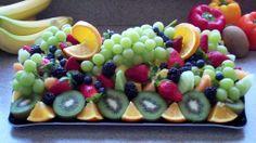 Que tal adoçar o seu lanchinho com deliciosas frutas?