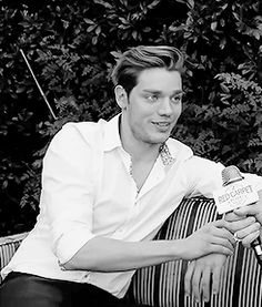 Daily Dominic Sherwood