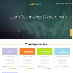 Looking for a professional Netbackup online training courses - http://www.vidhyalive.com/product/netapp-training/ #netappclasses #liferaytraining #netbackuptraining