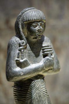 Shabti Chaemwas (son of Ramses II)