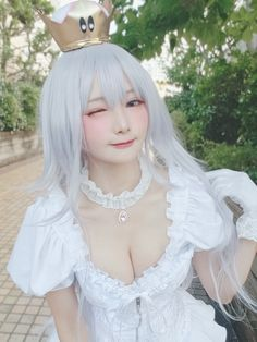Cosplay Anime, Epic Cosplay, Cute Cosplay, Amazing Cosplay, Cosplay Outfits, Cosplay Girls, Cute Asian Girls, Cute Girls, Cute Kawaii Girl