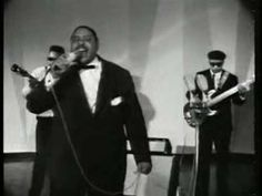 ▶ Big Joe Turner - Flip,Flop And Fly - 1966 - YouTube Born: May 18, 1911 · Kansas City, Missouri Died: Nov 24, 1985 · Inglewood, California