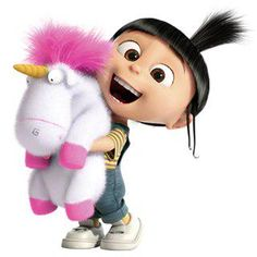 4 Inch Agnes Fluffy Unicorn Despicable Me 2 Minion Removable Wall Decal Sticker Art Home Decor Kids Room Inch Wide By 4 Inch Tall Cartoon Wallpaper Iphone, Cute Disney Wallpaper, Cute Cartoon Wallpapers, Agnes Despicable Me, Minions Despicable Me, Cute Cartoon Pictures, Cartoon Pics, Art Disney, Disney Movies