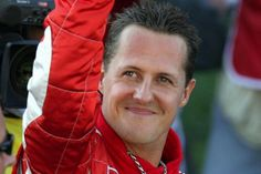 Formula 1 legend Michael Schumacher in coma after severe skiing accident