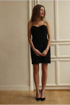 1853df12b80bb C est Ma Robe - Dresshire - Saint Laurent - Location robes de luxe