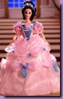 1993-Barbie Bella del Sud