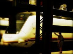 A Coruna Train Series - bye Aircraft, Train, Vehicles, Aviation, Car, Planes, Strollers, Airplane, Airplanes