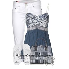 """Untitled #2291"" by mzmamie on Polyvore"