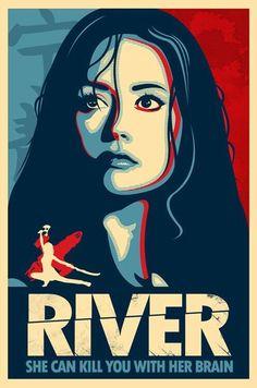 River Tam...... i told you hil. my soulmate is river. seeeeeeee. @Ivy Merritt