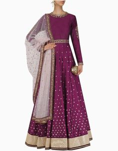 Latest Designer Anarkali Salwar Suits for Women and Girls