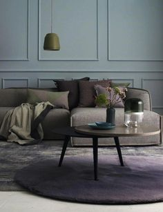 Living Room Decor for Dark Rooms. Living Room Decor for Dark Rooms. Charismatic Dark Living Room Design Ideas with their Magic Living Room Grey, Home And Living, Living Room Decor, Grey Room, Cosy Living, Clean Living, Living Room Designs, Living Spaces, Living Rooms