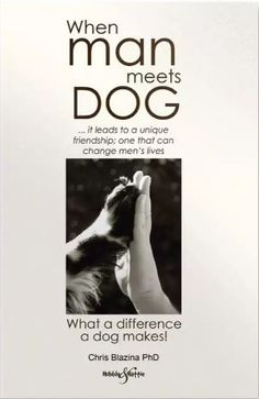 Buy When man meets dog: What a difference a dog makes by Chris Blazina and Read this Book on Kobo's Free Apps. Discover Kobo's Vast Collection of Ebooks and Audiobooks Today - Over 4 Million Titles! Audiobooks, Terrier, Ebooks, This Book, Meet, Reading, Dogs, How To Make, Free Apps