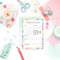 5 Types of Lists You Should Be Using Every Day - Project Hot Mess