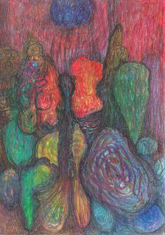 reine zauberei Thailand, Painting, Art, Art Background, Painting Art, Kunst, Paintings, Performing Arts, Painted Canvas