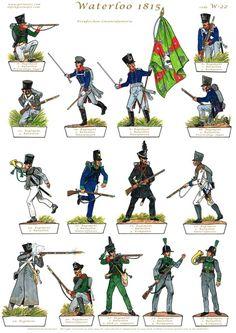 Una foto de Morante cada día - Página 3 8aaca6188703dbfdd1fad94c382fadf1--napoleonic-wars-paper-dolls