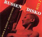 MITTE |RUSSENDISKO | Un lieu mythique où replonger dans les soirées DDR | En référence au film éponyme |www.russendisko.de