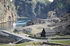 Writer's Wanderings: Through My Lens - Heimaey, Iceland