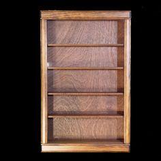 Wall Curio Cabinet Display Case Shadow Box By Wayne2k On Etsy, $56.00