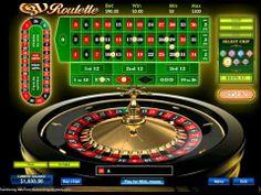 Bonus roulette free game william hill tel