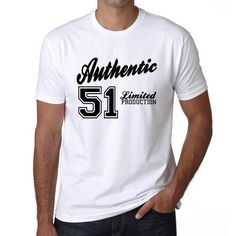 #authentic #white #tshirt #birthday #men #gift  It's not your birthday, its an annual declaration of you being awesome! Order shirts online --> https://www.teeshirtee.com/collections/authentic-white-mens-t-shirt/products/51-authentic-white-mens-short-sleeve-rounded-neck-t-shirt-100-cotton-available-in-sizes-s-m-l-xl-xxl