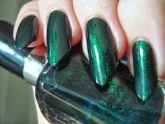 Wet n Wild Poison Ivy *click for more + a chance to win a bottle*