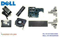 Dell Laptop Original Parts - Chandigarh - Computer services, Chandigarh - 2221849 Computer Service, Dell Laptops, Marketing Consultant, Digital Marketing Strategy, Chandigarh, Body Parts, The Originals, Specs, Keyboard