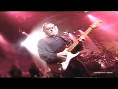 """David Gilmour  - """" On the Turning Away """""""