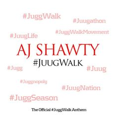 Are you tired of all of the new dances looking the same and extremely feminine? Well here is the solution, The #JuugWalk is not just a dance, its a movement coming from the Eastside of Atlanta letting you know its OK to be different. The Juug Walk is simple enough for any kid or Grandparent to do, Masculine enough for your hardest street Hustler to do, and smooth enough to have a whole club stop and stare. Last but not least the song is Banging!