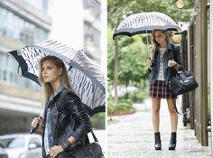 Street Style: sobreposição e mix de estampas