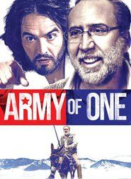 Army of One Movies