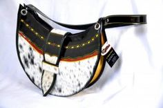 Bolso Media Luna Carriel SA