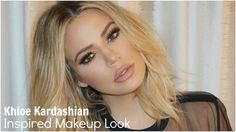 Khloe Kardashian says she is a fan of plastic surgery and there is a misconception that she does not endorse it. Khloe Kardashian, Kardashian Beauty, Kardashian Fashion, Lamar Odom, Tristan Thompson, Makeup Tutorials Youtube, Beauty Tutorials, Video Tutorials, Beauty Ideas
